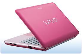 Image - Pink-laptop-computer-2.jpg - Microsoft Sam and his ...