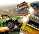 Events (DiRT Showdown)