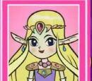 La Mejor Princesa de los Videojuegos