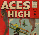 Aces High (1955) Vol 1 2