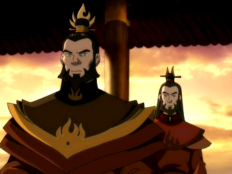 zuko in his old age greatly resembles both his great