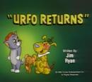 Urfo Returns