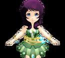 AVANNA Chibi (Kanahiko-chan)