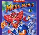 Mega Man 5 Walkthrough