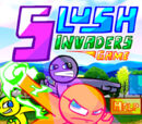 Slush Invaders