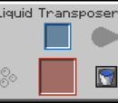 Liquid Transposer