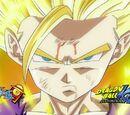 Super Saiyajin 2