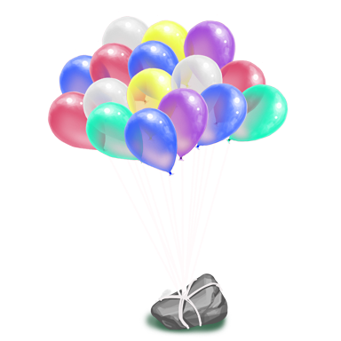 Balloons PNG Free Download PNG Mart