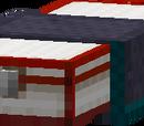 Cart Storage