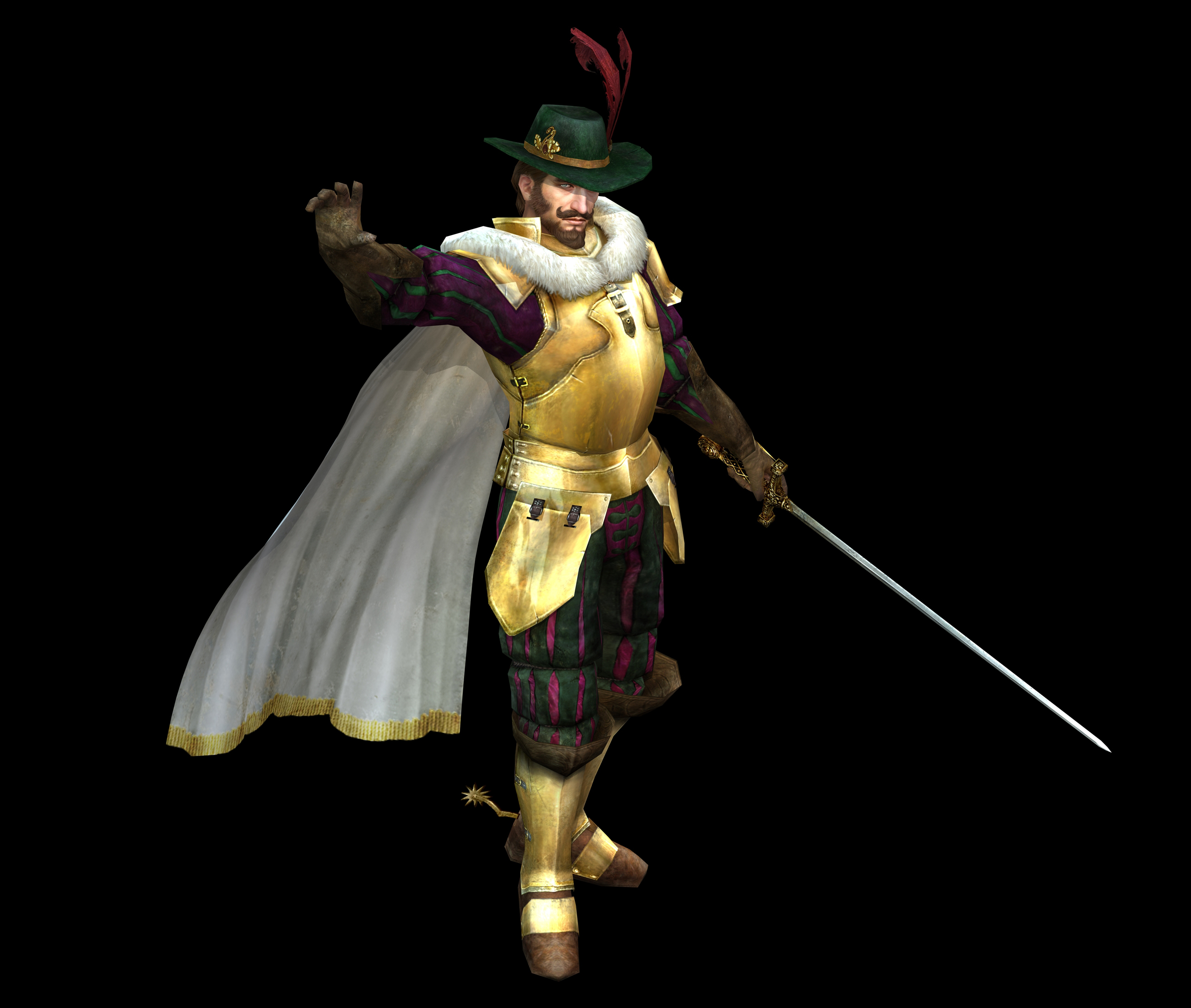 Warriors Orochi 3 Ultimate Rare Weapons