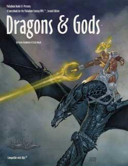 palladium fantasy dragons and gods pdf