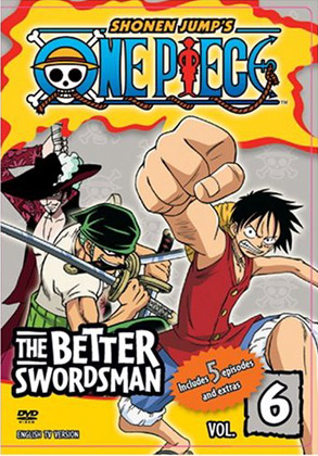 one piece english dubbed torrent