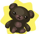 Brown Bear Plushie