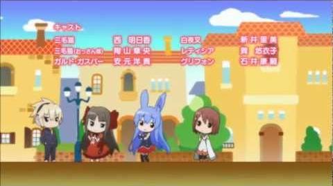 【Mondaiji-tachi ga Isekai kara Kuru Sou Desu yo?】- Ending 「To Be Continued?」- Kaori Sadowara
