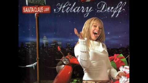 01. Hilary Duff - What Christmas Should Be