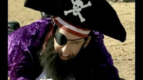 Popular Patchy the Pirate SpongeBob SquarePants videos