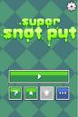 Super Snot Put Titlescreen.png