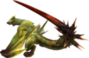 3rdGen-Green Nargacuga Render 001.png
