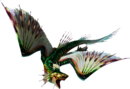 MH3U-Green Plesioth Render 001.png