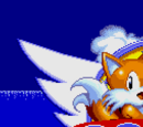 Sonic the Hedgehog 2 (Simon Wai prototype)