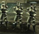 --Republic Navy--