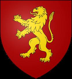 Las casas de Westeros 250px-Casa_Lannister_escudo