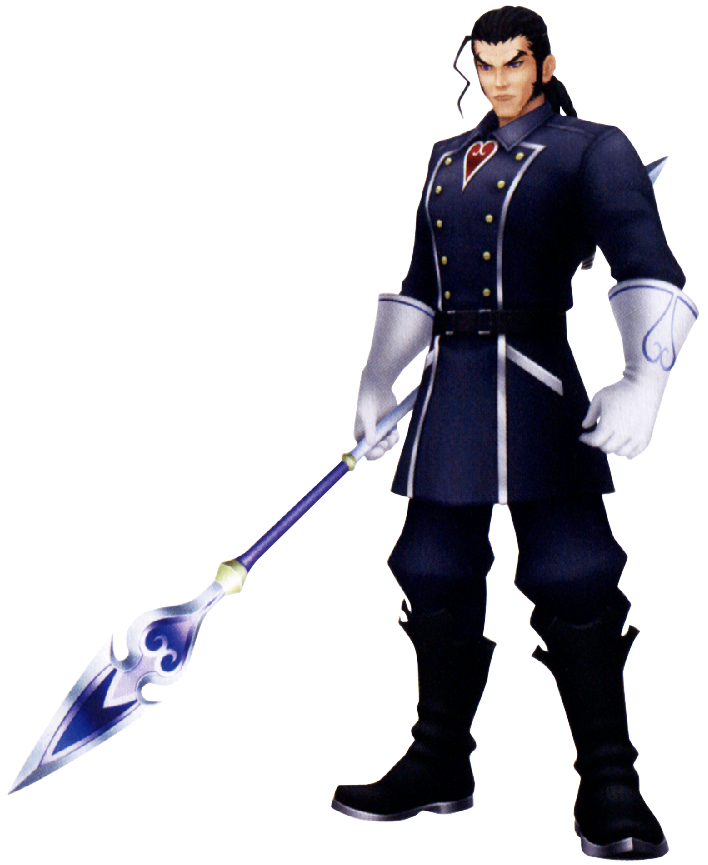 List of Kingdom Hearts characters - Disney Wiki
