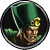 Living Pharaoh Task Icon