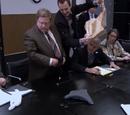 Tricks Around the Office