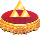 The Triforce of Power
