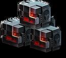 Magnetic Lockbox