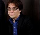 Yosuke Hayashi