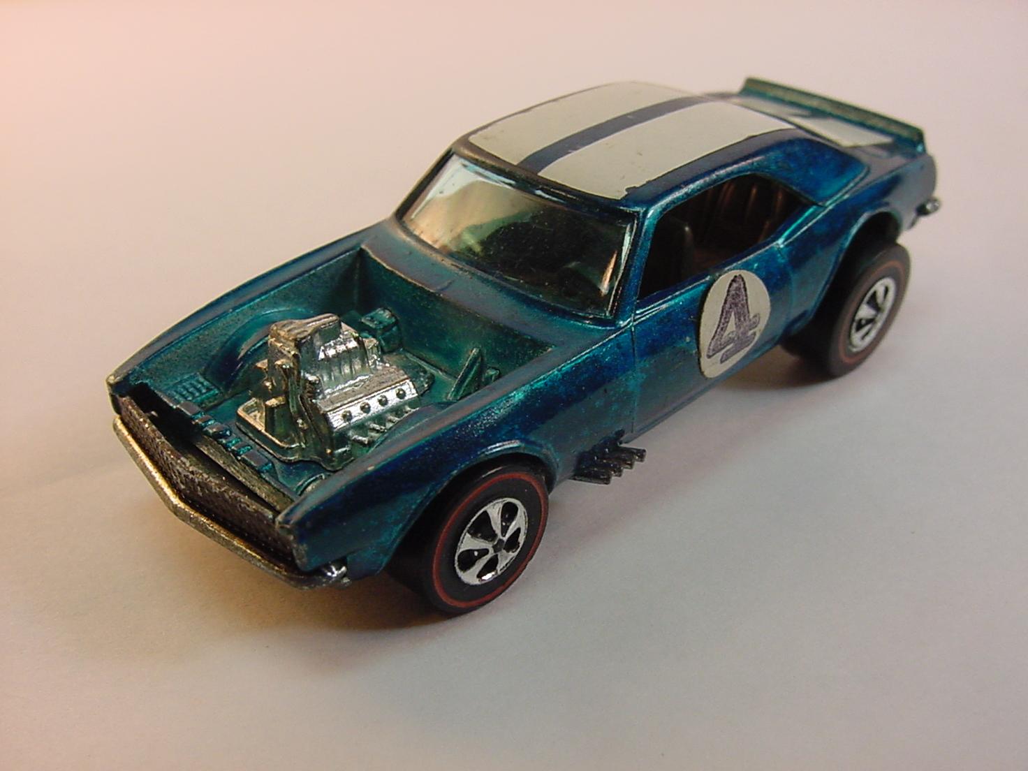 Heavy Chevy Hot Wheels Wiki