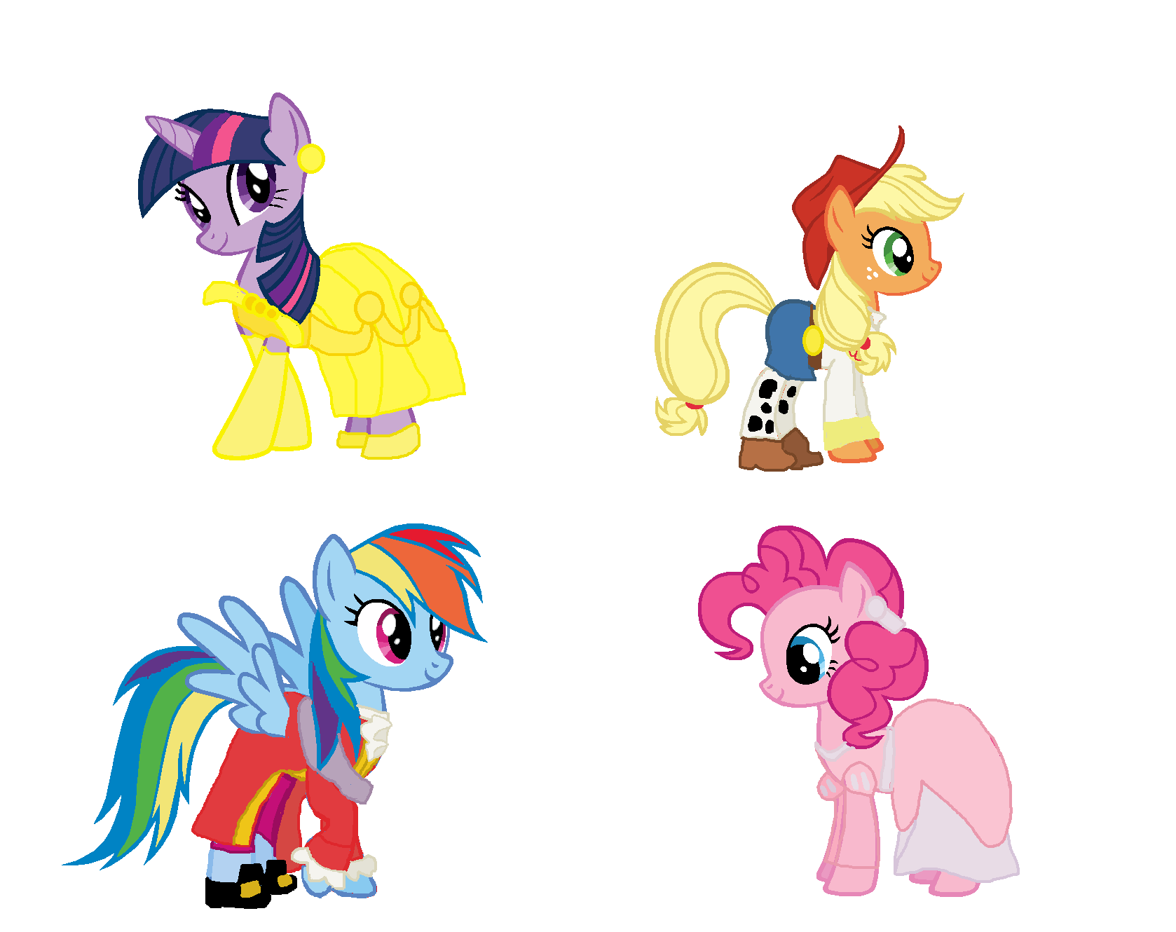... episode 5 from season 4.png - My Little Pony Friendship is Magic Wiki