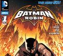 Batman and Robin Annual Vol 2 1