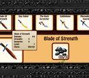 Blade of Strength
