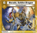 Dorado, Golden Dragon