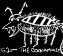 Cockamouse