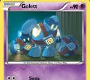 Golett (Dragones Majestuosos TCG)