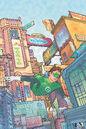 DC Comics Presents Green Lantern Willworld Vol 1 1 Textless.jpg