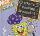 What's Cooking, SpongeBob?
