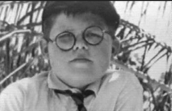 who played piggy in lord of the flies 1963