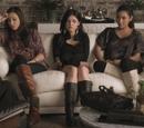 Staffel Zwei Episode
