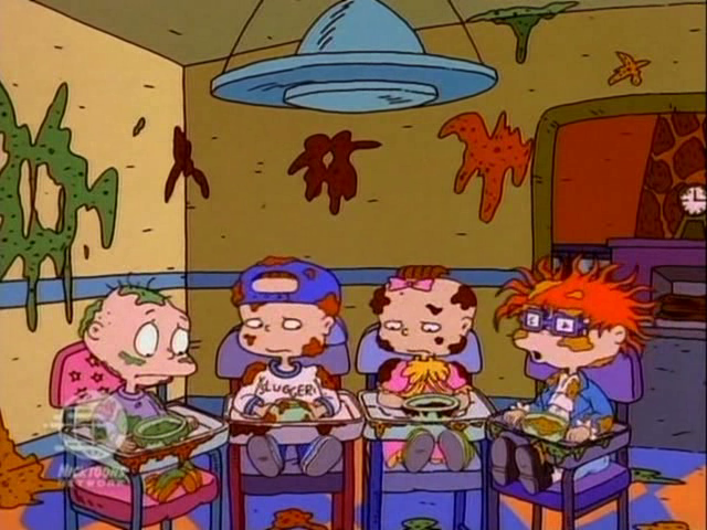 Baby Maybe - Rugrats Wiki