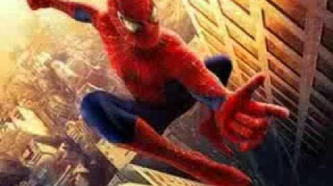 Spider-man Tribute-2