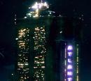 Atlantic Tower Block