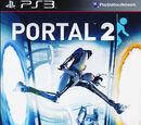 Portal 2 (Playstation 3)