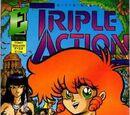 Eternity Triple Action Vol 1