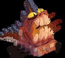 Enraged Volferno