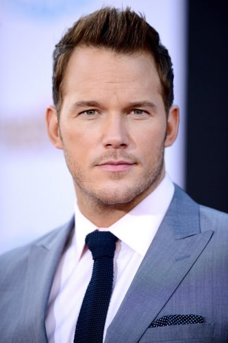 Chris Pratt Marvel Movies Wikia